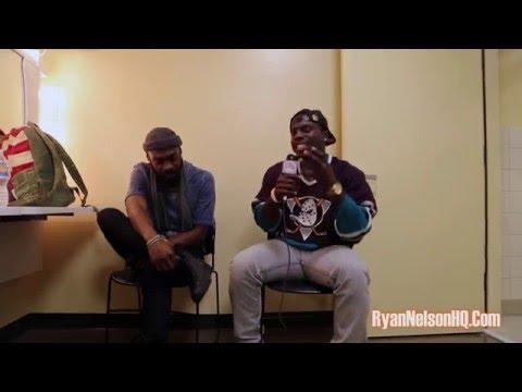 Mali Music & Ryan Nelson