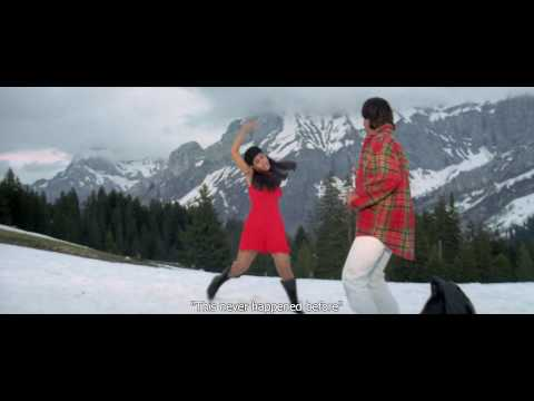 Zara Sa Jhoom Loon Main from DDLJ in HD