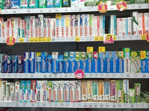 зубная паста 2019 🔴 лучшая зубная паста как выбрать 🔴 отзыв о зубной пасте 2018