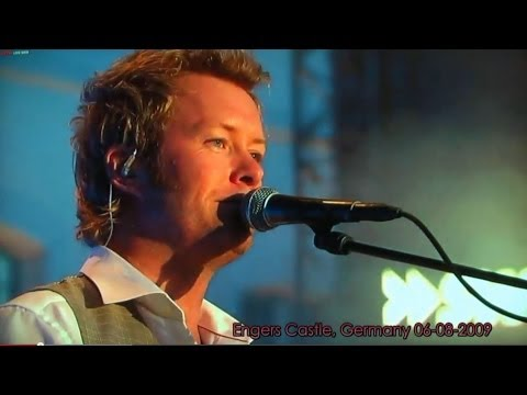 a-ha live webcast - Summer Moved on (HD) - Engers Castle, Germany 06-08 2009
