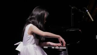 The Lark Glinka Balakirev Played By Angela Hu 11 Years Old