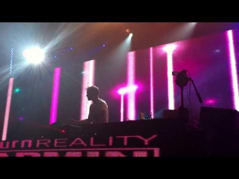 Armin van Buuren feat. Christian Burns - This Light Between Us, live at Recife 03/03/2011
