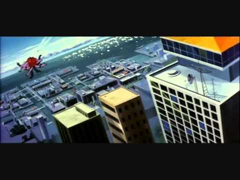 Grendizer, Getter Robo G, Great Mazinger Decisive Battle! The Great Sea Monster Pt. 3 video
