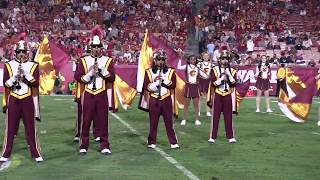 "Download Lagu USC Trojan Marching Band · ""Feel It Still"" by Portugal. The Man Gratis STAFABAND"