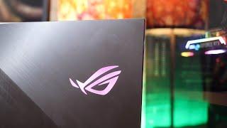HP OMEN Vs ASUS SCAR 2 ( Best Gaming Laptop )