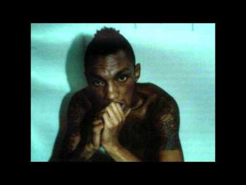 Tricky - She Screams