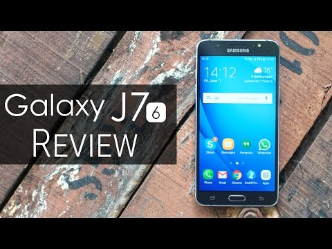 Samsung Galaxy J7 2016 Review - Have Things Changed?