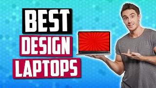Best Laptop For Graphic Design in 2019 | Design Photos & Videos Easily