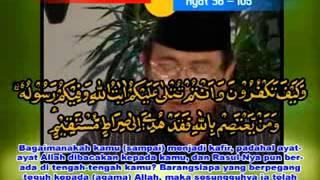 H.Chumaedi Hambali - Surah Al