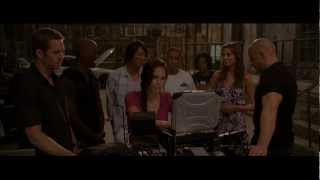 Fast & Furious - Bloopers