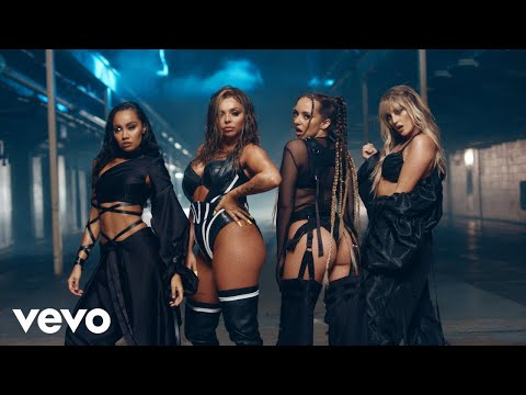 Download Lagu Little Mix - Sweet Melody ( Video).mp3