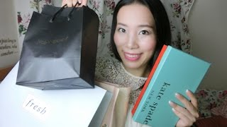 SHOPAHOLIC EP 4~跟我一起去shopping啦~sogo thankfulweek HAUL~