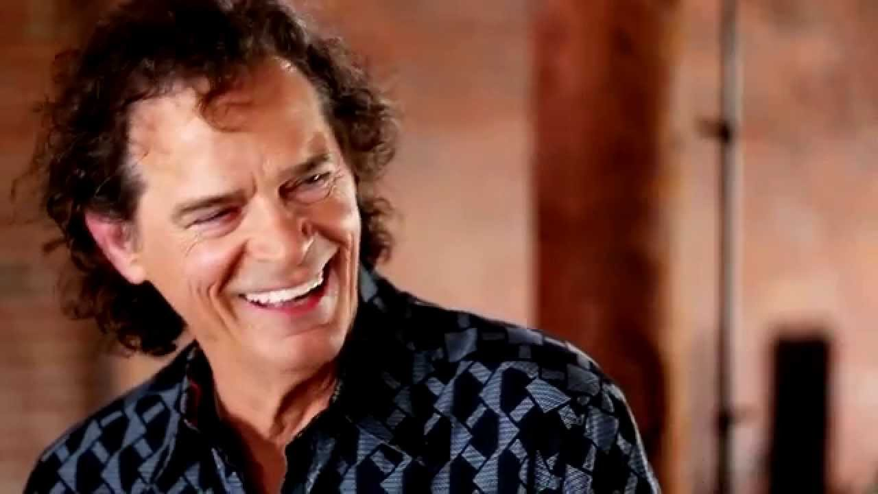 Bj Thomas The Livingroom Sessions Hd Video By Bob Ridge Youtube