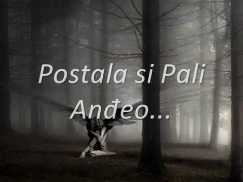 Pali Andjeo video