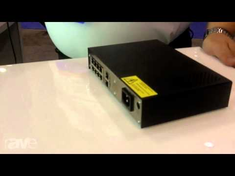 InfoComm 2013: IHSE Details its Tera Compact Switch