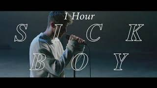 Download Lagu The Chainsmokers - Sick Boy [1 Hour] Loop Gratis STAFABAND