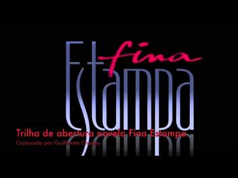 VIDEOS DE FINA ESTAMPA CAPITULO FINAL COMPLETO