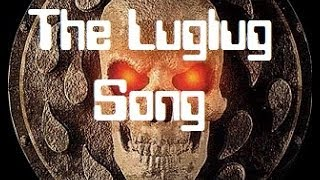 The LugStock Song Baldur's Gate Musical performed by duet Luglug & RonStock