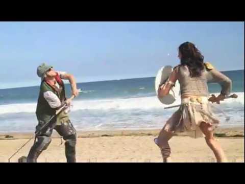 Watch Champions of the Deep (2014) Online Free Putlocker