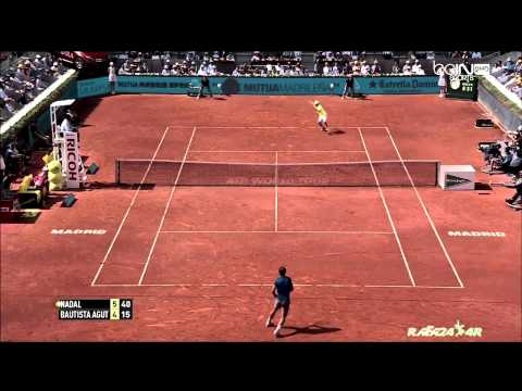 Rafael Nadal -  More Than Tennis [HD]