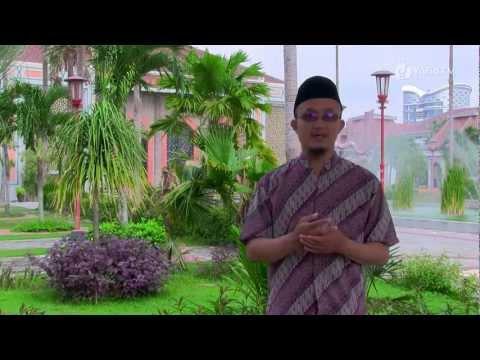 Ceramah Singkat: Siapakah Orang Sholeh Itu? - Ustadz Aris Munandar