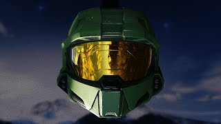 Why Master Chief is getting his iconic Mk.VI armor back in Halo Infinite
