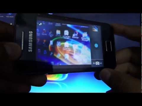 Jelly Bean 4.1.2 Para Samsung Galaxy Ace GT-S5830 (Español)