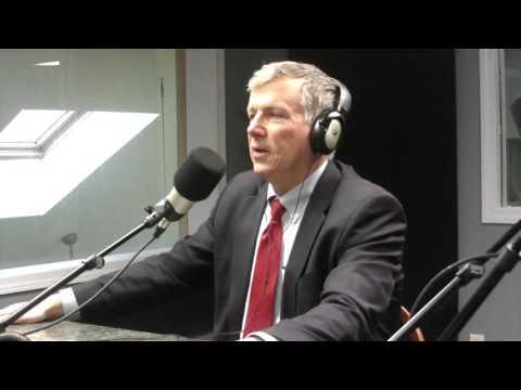 Rich Girard talks Camp Constitution