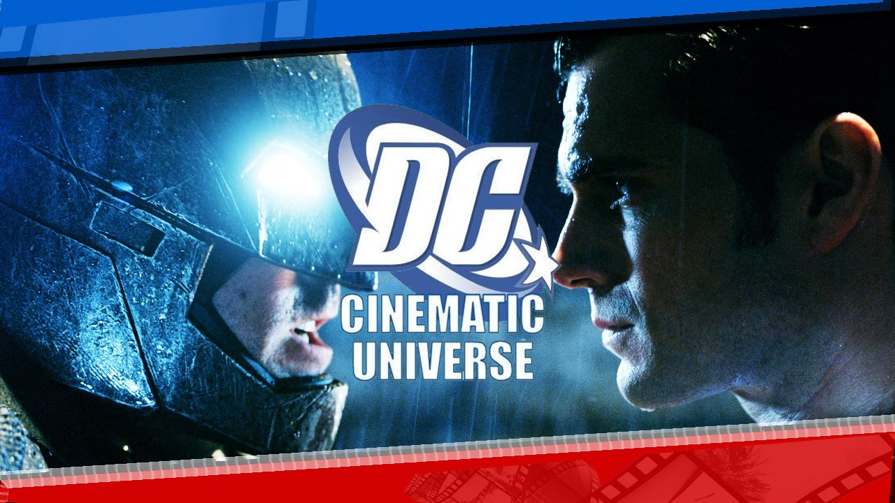 Batman v Superman, Suicide Squad - Il futuro incerto del Dc Cinematic Universe [HD]