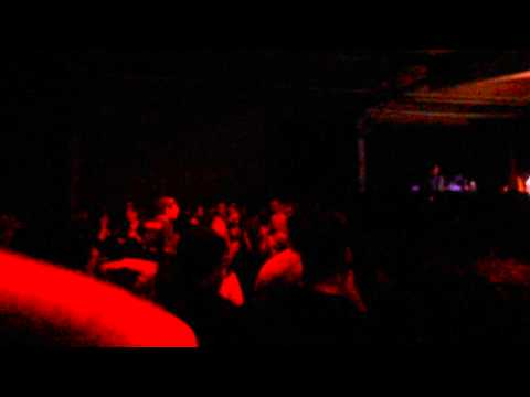 The Ghost Inside @ warehouse live houston march 14