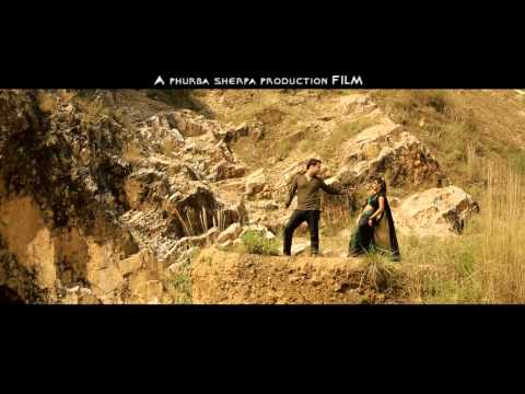 Timro mayama aaja by Niraj Shrestha And Binu Gurung