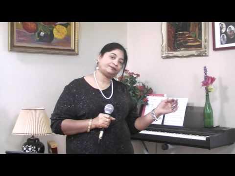 woh dekho jala ghar  (anpadh -1962)
