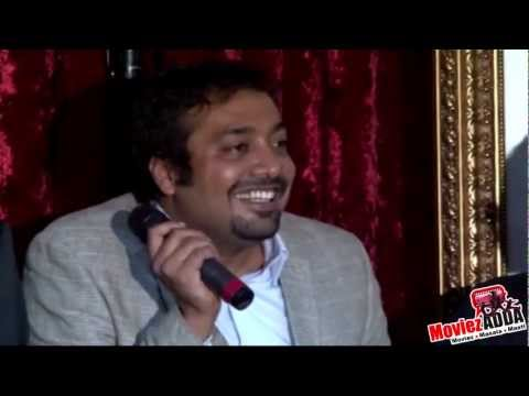 Anurag Kashyap Announces His New Film 'Ugly'  | Press Conference - Uncut