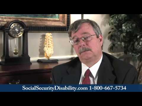 AL - Social Security Attorney - SSD / SSDI Cases - Alabama - Disability Benefit
