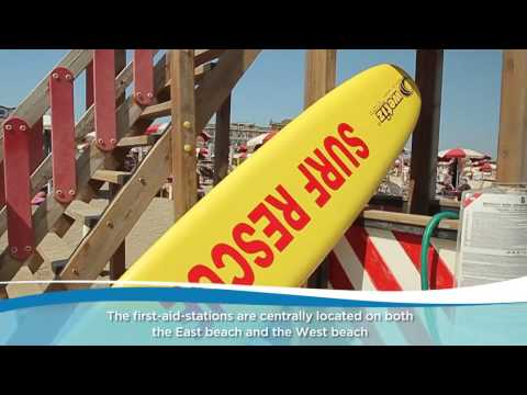 Caorlespiaggia.it - Safety at sea, rescue