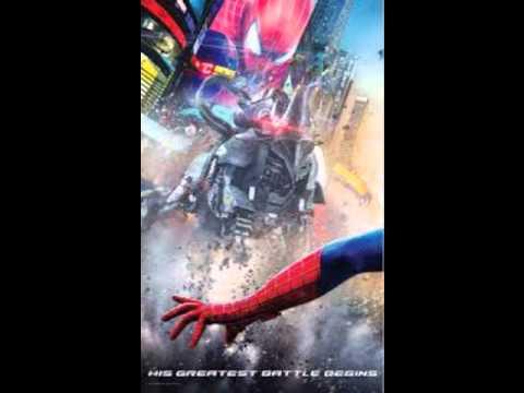 the amazing spiderman 2 fotos de rino el duende venom ,buitre y octopus? poster oficial y mas
