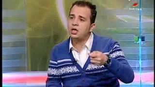 النقاد حاتم رضا و عبد الحميد جلال ونقاش عن الاهلى وبطوله السوبر الافريقى