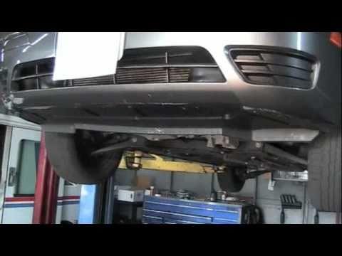 Ford Focus Starter