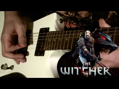The Witcher - Believe (Guitar Cover)
