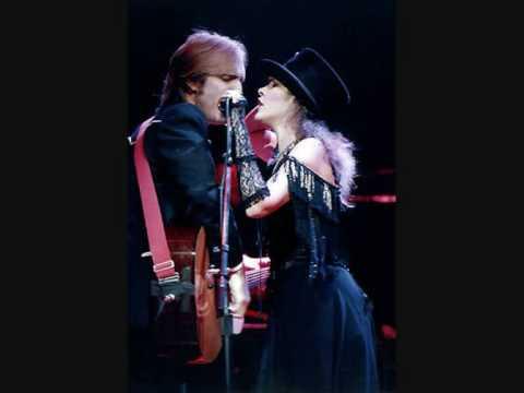 Stevie Nicks - I Will Run To You