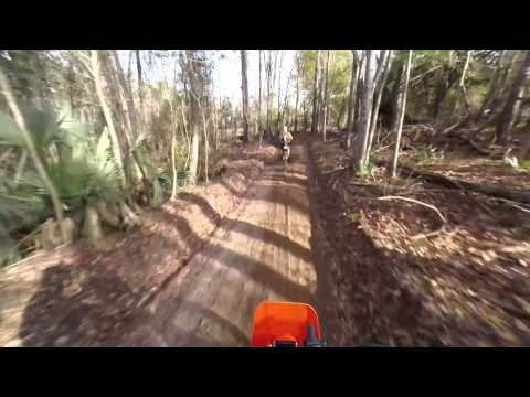 Broxton Bridge Dual Sport 2015