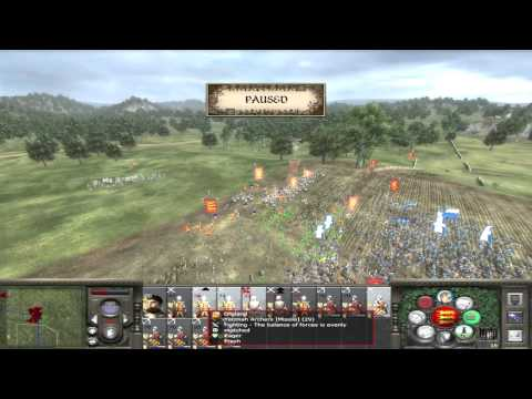 Medieval 2: Total War - Battle of Agincourt