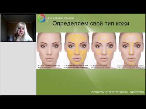 Как правильно подобрать уход за кожей лица. Курс Практическая косметология