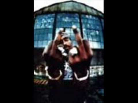 2pac - Makaveli - Against All Odds