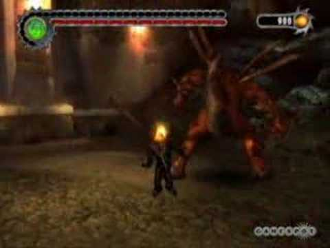 ghost rider video games videos