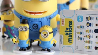 NEW 2015 Minions Movie Minion Surprise Blind Bags