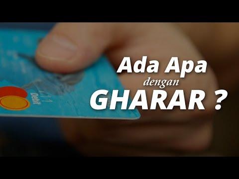 Ada Apa dengan Gharar? - Ustadz Muhammad Hasbi Ridhani, Lc
