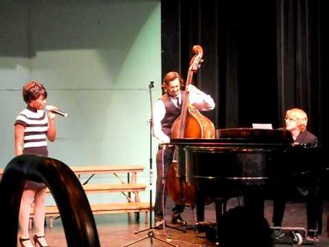 Mercer County Community College Chorus Concert  December 14, 2010