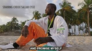 Story of an Olympic Champion - Cheick Sallah Cisse