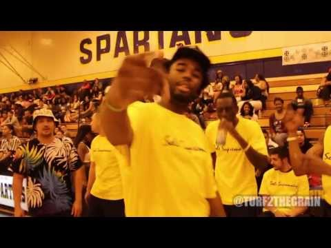 HBK Celebrity Charity Game Official Event Recap *HBKPLO hits GAME WINNER!!*